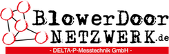 Blower Doornetzwerk Logo